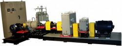 Drive-train/Gearbox Diagnostics/Prognostics Test Rig