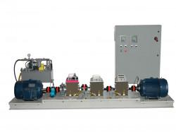 Drivetrain Prognostics Simulator (DPS)