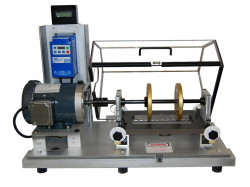 Machinery Fault Simulator – Lite (MFS-LT)
