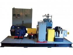 Mechanical Transmission/Gearbox Diagnostics/Prognostics Test Rig