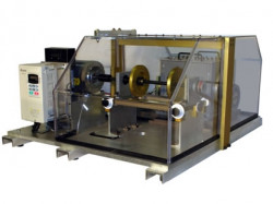 Machinery Fault/Gearbox Dynamic Simulator