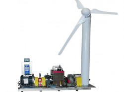 Wind Turbine Drivetrain Diagnostics Simulator (WTDS)