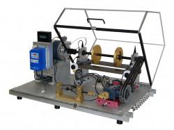 Machinery Fault Simulator (MFS)