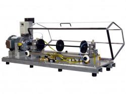 Machinery Fault & Rotor Dynamics Simulator (MFS-RDS)